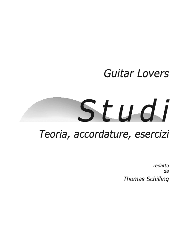 Guitar Lovers Studi